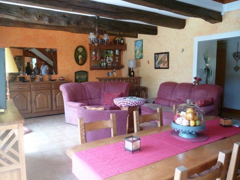 Sale house / villa Plouhinec 519400€ - Picture 7