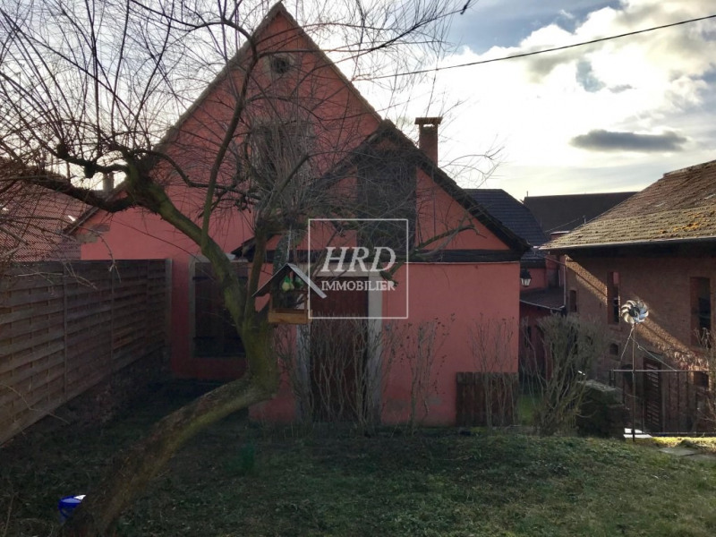 Vente maison / villa Marlenheim 181 900€ - Photo 2