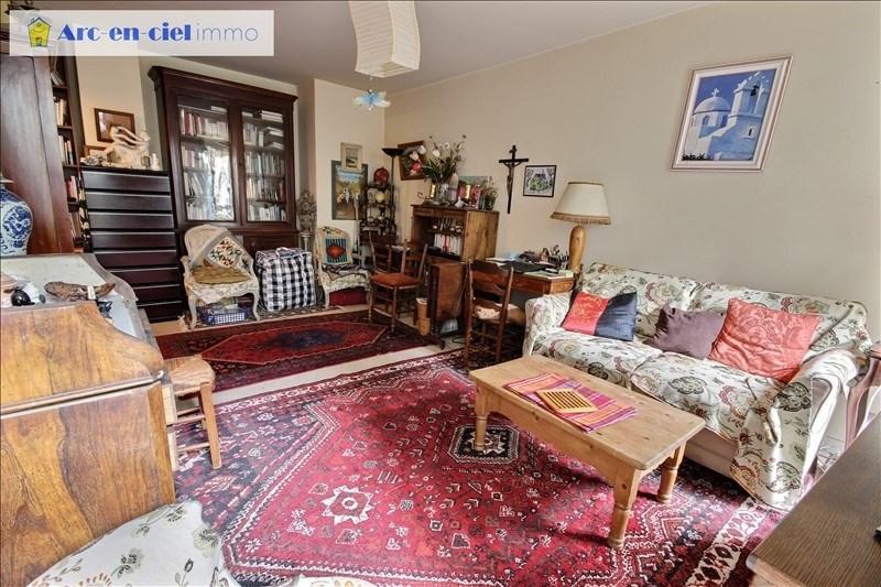 Vente appartement Paris 18ème 412000€ - Photo 5