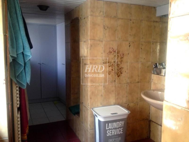 Verkoop  huis Wangen 164850€ - Foto 8