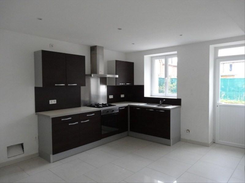 Vente maison / villa Laon 115000€ - Photo 3