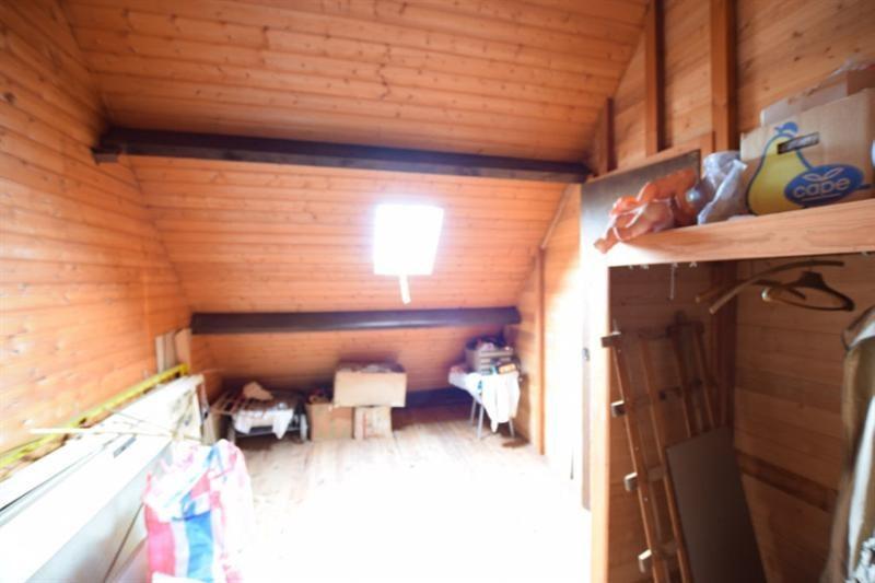 Vente maison / villa Brest 128400€ - Photo 8