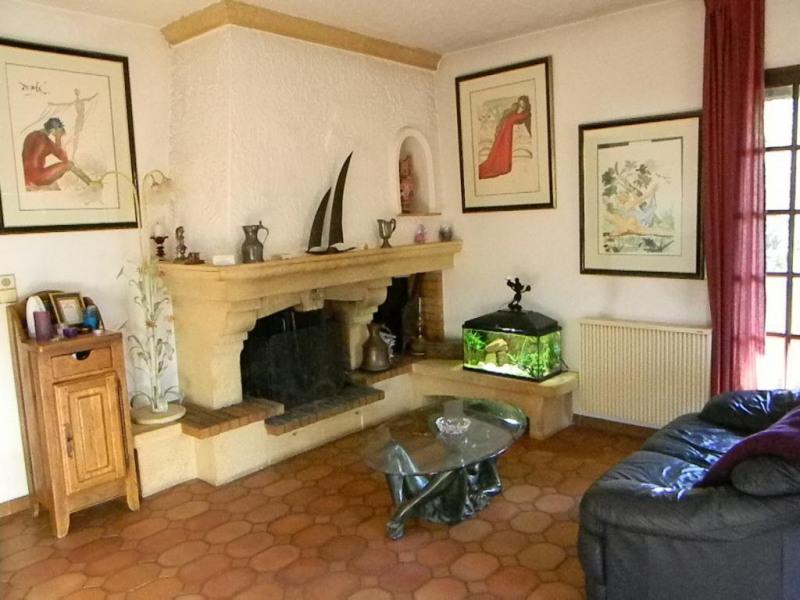 Deluxe sale house / villa Les adrets-de-l'estérel 880000€ - Picture 7