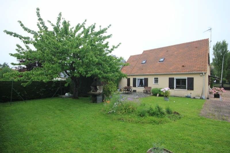 Sale house / villa Villers sur mer 268000€ - Picture 9