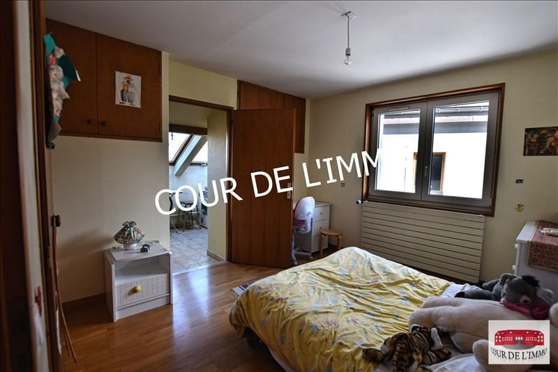 Vente appartement Cranves sales 340000€ - Photo 6