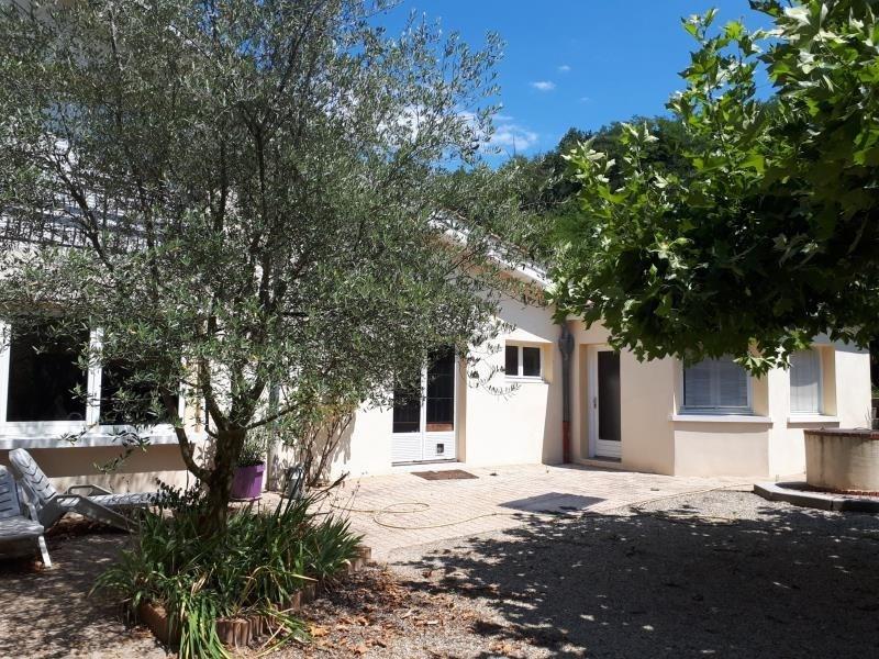 Sale house / villa Reventin vaugris 400000€ - Picture 2