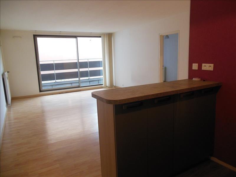 Location appartement Rouen 600€ CC - Photo 2
