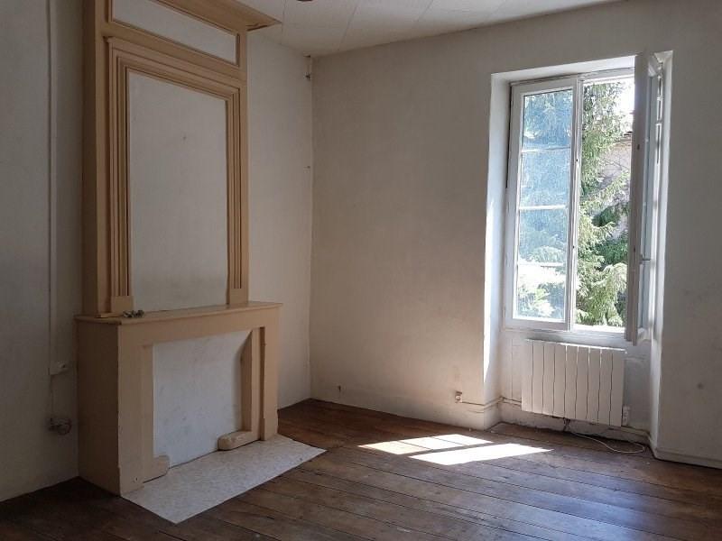 Sale house / villa Mirambeau 75000€ - Picture 3