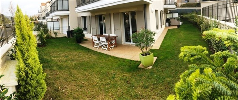 Sale apartment Mareil marly 349 000€ - Picture 2