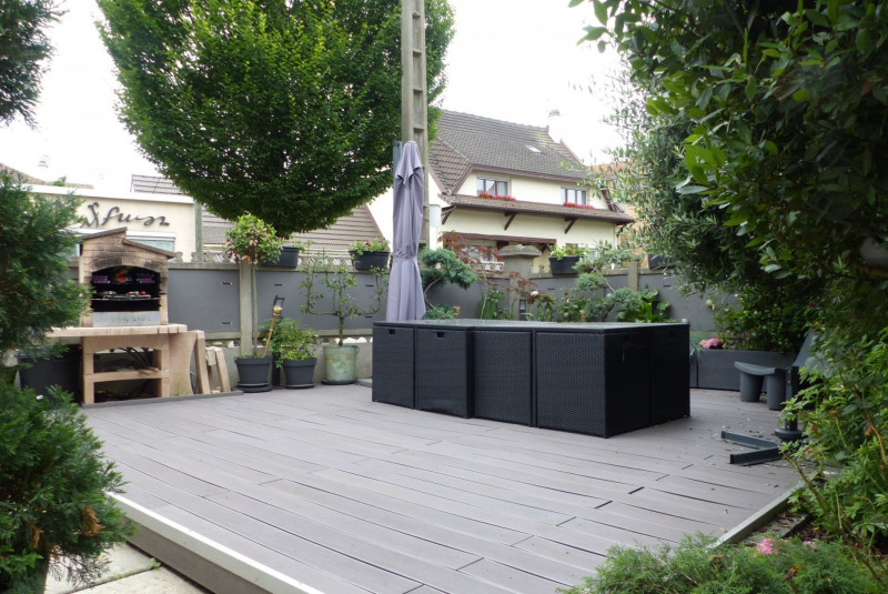 Vente maison / villa Villemomble 299000€ - Photo 8