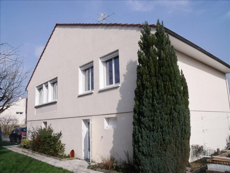 Vente maison / villa Brazey en plaine 229000€ - Photo 1