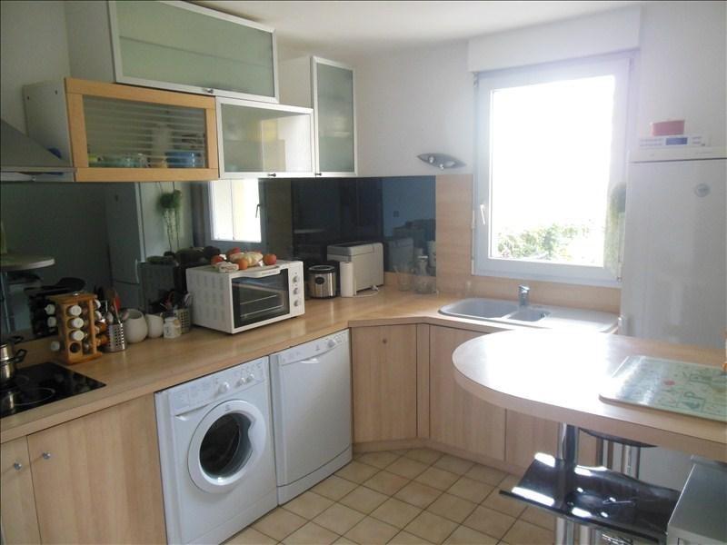 Sale apartment Bonsecours 144000€ - Picture 4