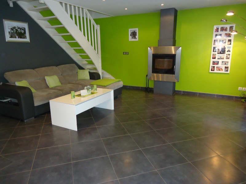 Vente maison / villa Lesigny 345000€ - Photo 4