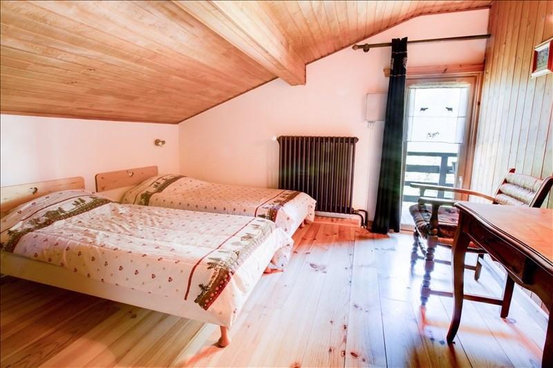 Vente de prestige maison / villa Morzine 1298000€ - Photo 6