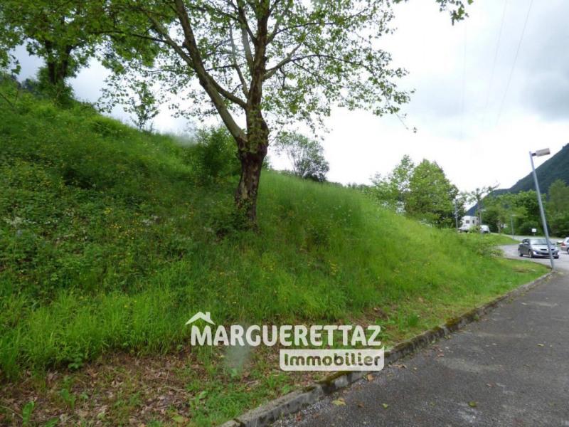 Vente terrain Saint-jeoire 102000€ - Photo 4