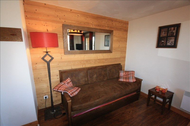 Vente de prestige appartement St lary pla d'adet 105 000€ - Photo 2