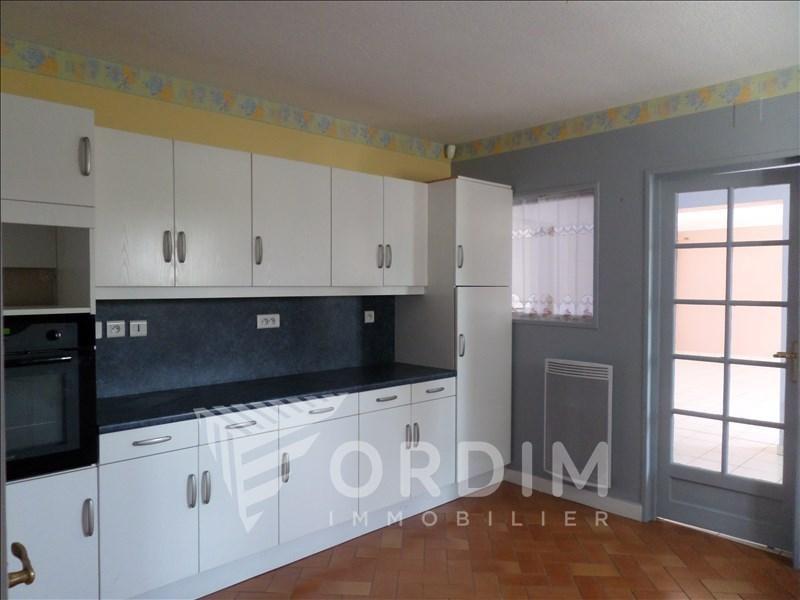 Vente maison / villa Boulleret 214000€ - Photo 5