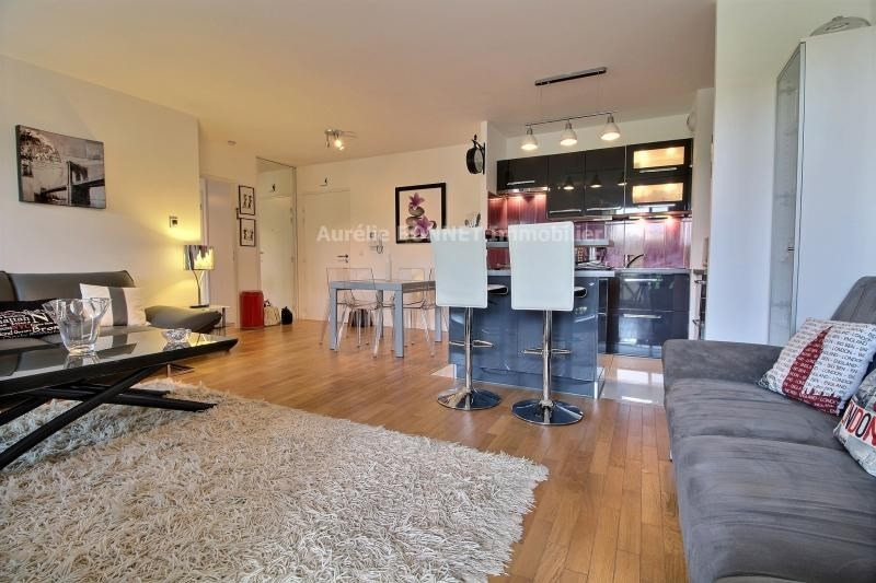 Vente appartement Deauville 410000€ - Photo 4