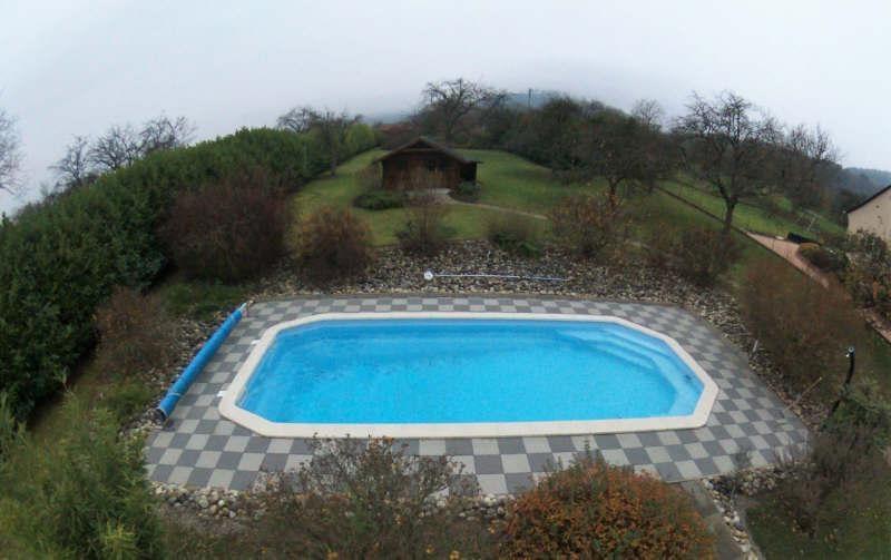 Vente de prestige maison / villa Eckartswiller 516000€ - Photo 2