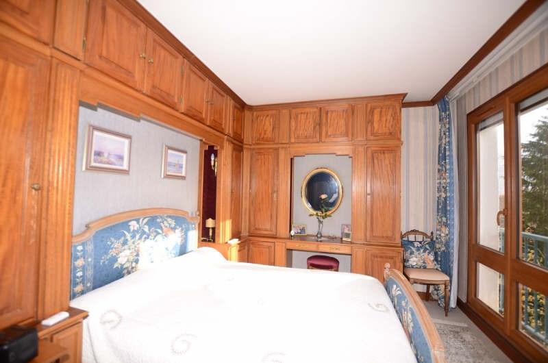 Vente appartement Bois d arcy 275000€ - Photo 2