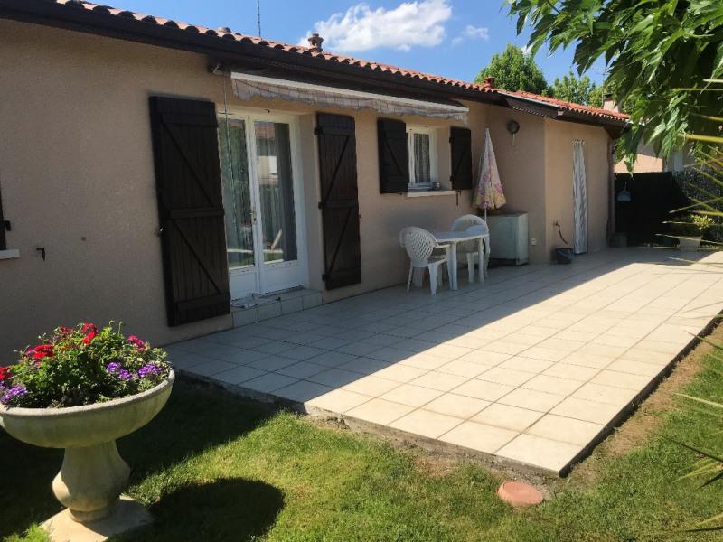 Vente maison / villa Saint paul les dax 239000€ - Photo 3