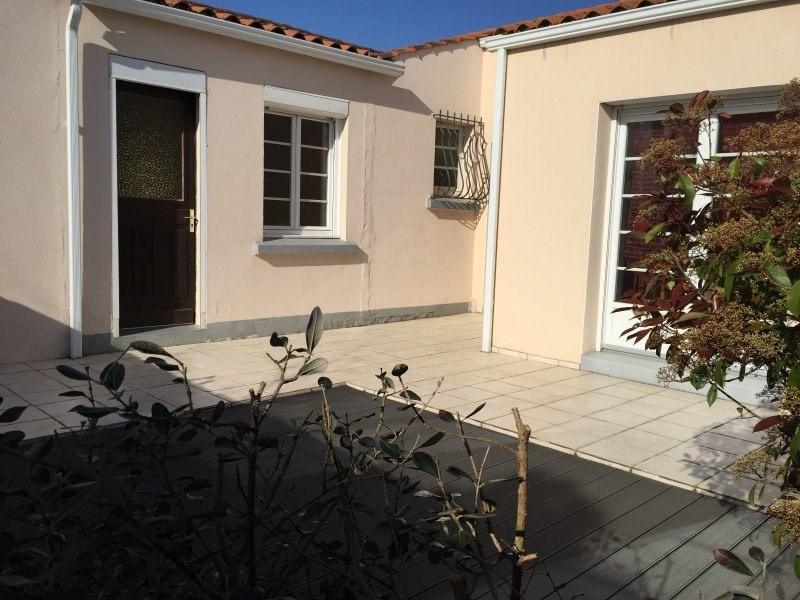 Vente maison / villa Chateau d olonne 297000€ - Photo 5