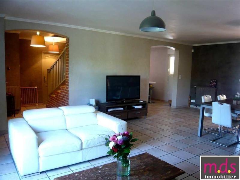 Vente de prestige maison / villa Pechbonnieu 435000€ - Photo 6