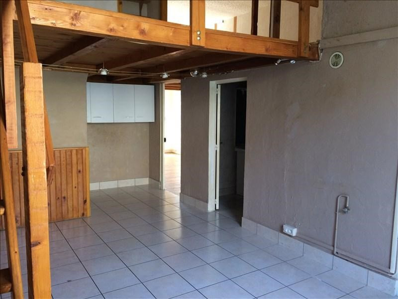 Vente appartement St etienne 75000€ - Photo 1