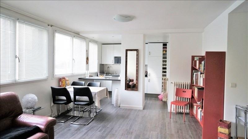 Rental apartment Vanves 1400€ CC - Picture 1