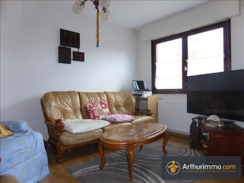 Vente appartement Selestat 166 000€ - Photo 2