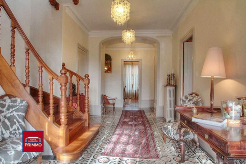 Sale house / villa Neuville sur saone 450000€ - Picture 8