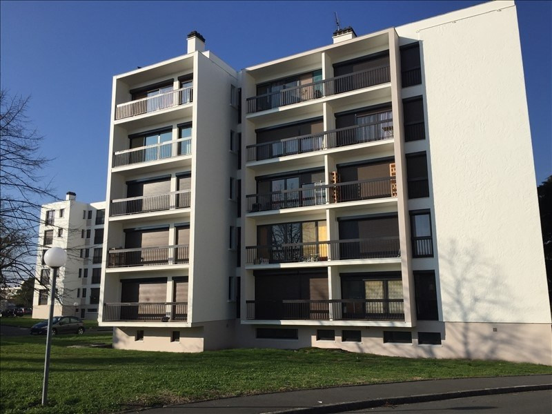 Vente appartement Talence 86900€ - Photo 1