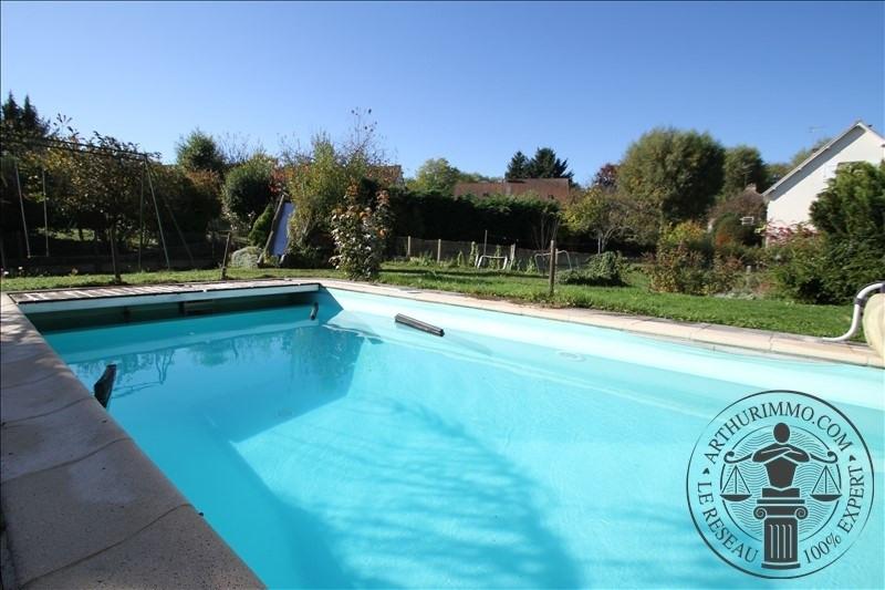 Sale house / villa St arnoult en yvelines 470000€ - Picture 2