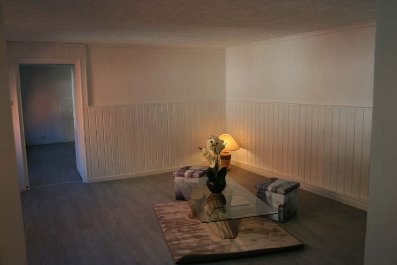 Investment property apartment Wasselonne 128500€ - Picture 1