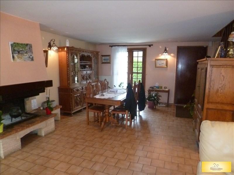Vente maison / villa Bonnieres sur seine 278000€ - Photo 2