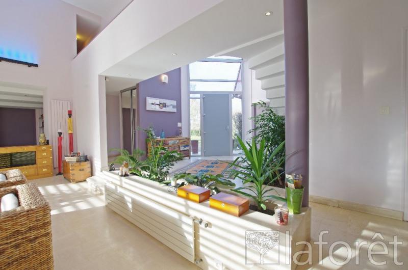 Sale house / villa Cholet 438000€ - Picture 3