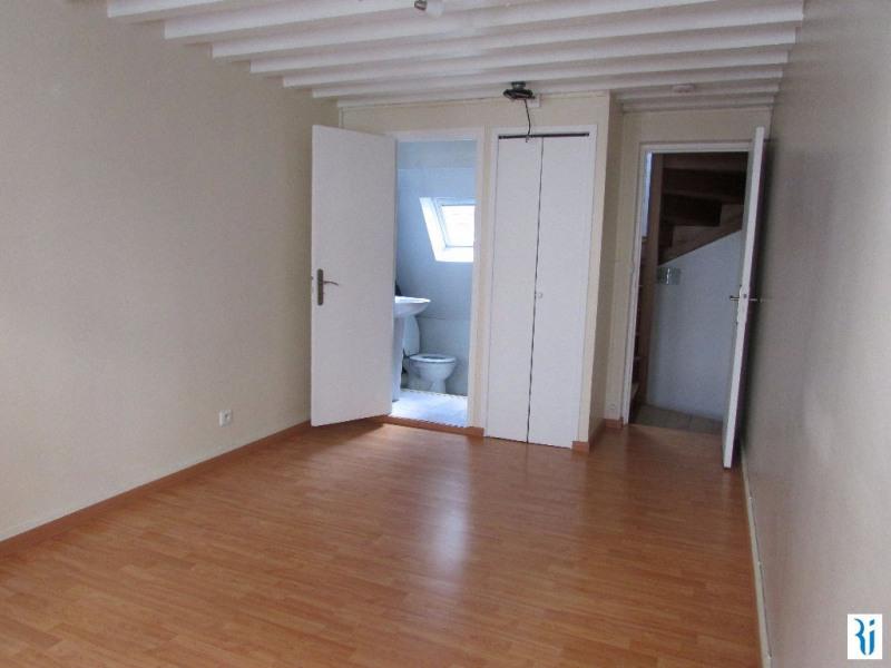 Affitto casa Rouen 690€ CC - Fotografia 5