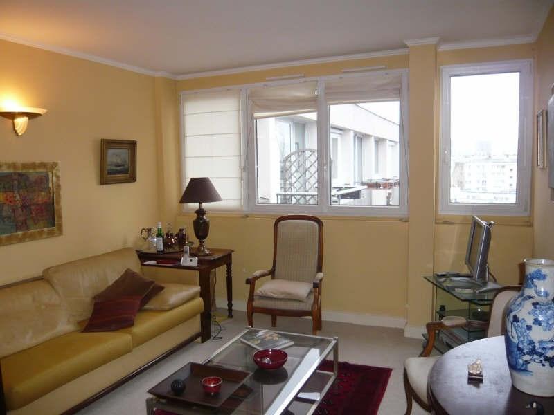 Vente appartement Paris 13ème 478000€ - Photo 1
