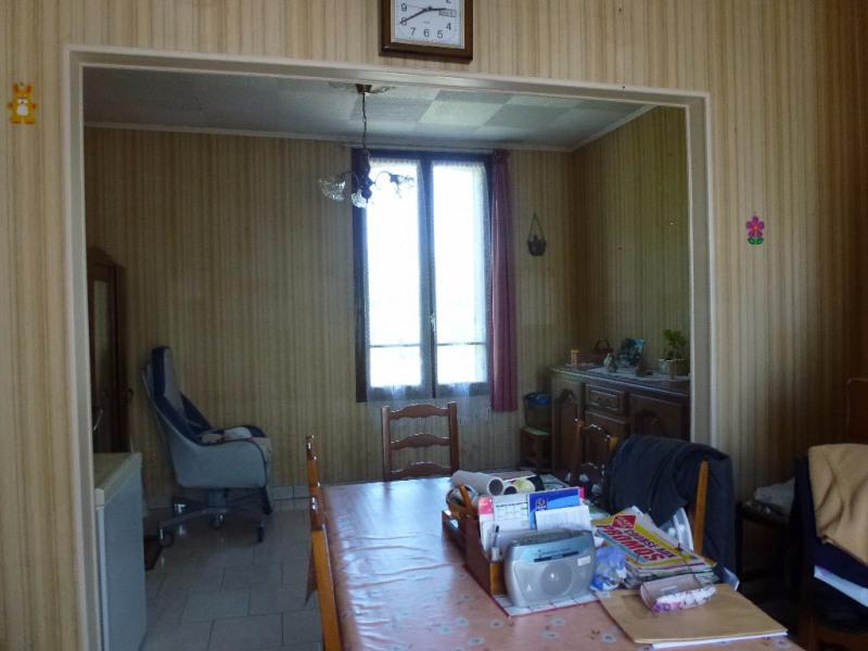 Vente maison / villa Formerie 96000€ - Photo 3