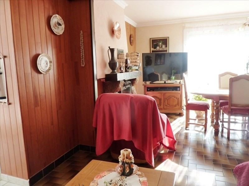 Vente maison / villa Fougeres 197600€ - Photo 5