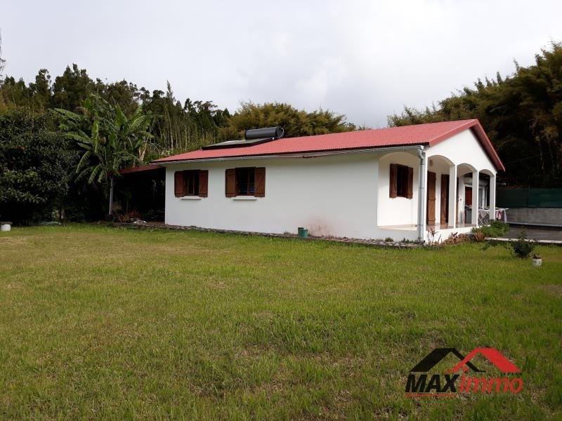 Vente maison / villa La plaine des palmistes 232000€ - Photo 2