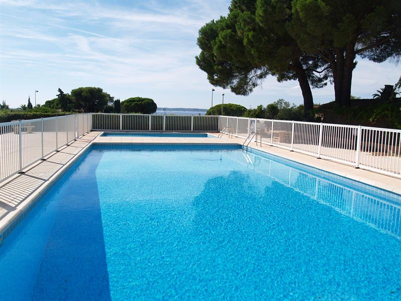 Vacation rental apartment Les issambres 710€ - Picture 3