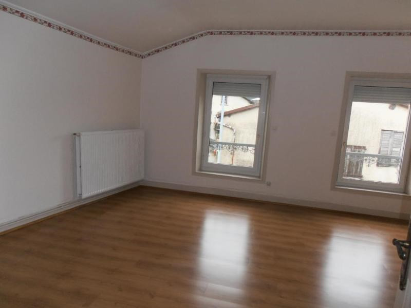 Location appartement Maillat 462€ CC - Photo 2