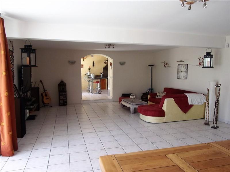 Vente maison / villa La tour du pin 335000€ - Photo 3