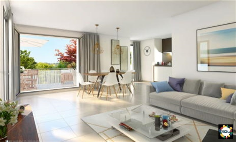 Sale apartment Ustaritz 129 000€ - Picture 4