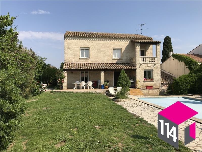 Vente maison / villa Baillargues 440000€ - Photo 1
