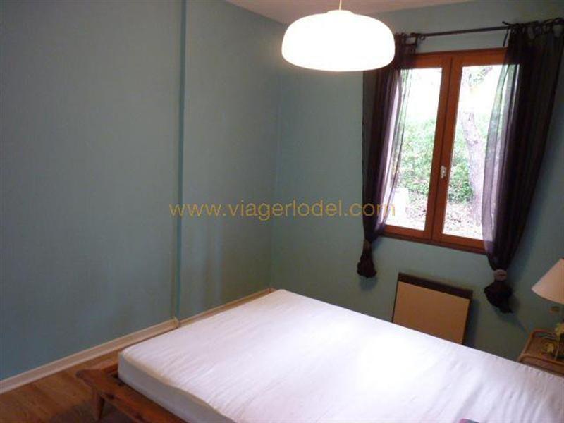 Vendita nell' vitalizio di vita casa Néoules 120000€ - Fotografia 6