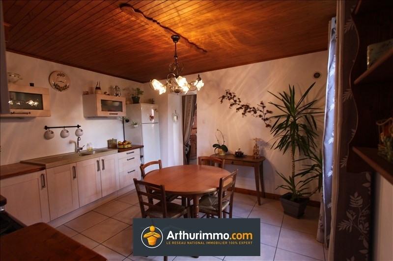 Vente maison / villa Morestel 159000€ - Photo 4