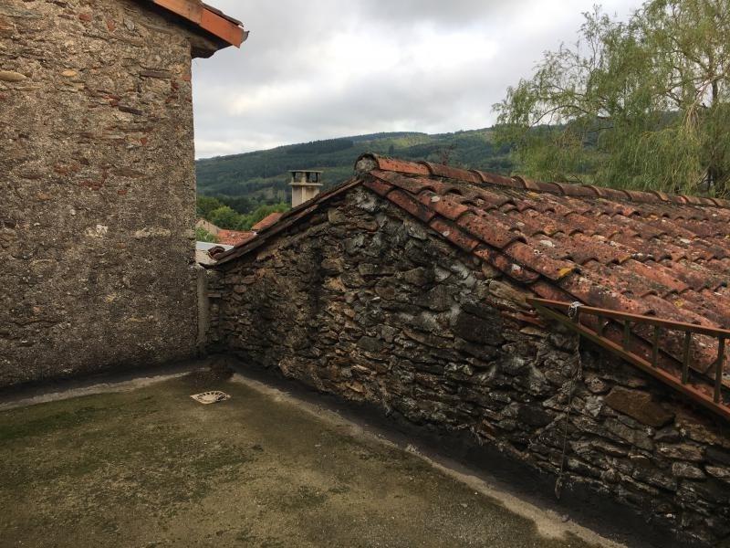 Sale house / villa Mazamet 93000€ - Picture 8