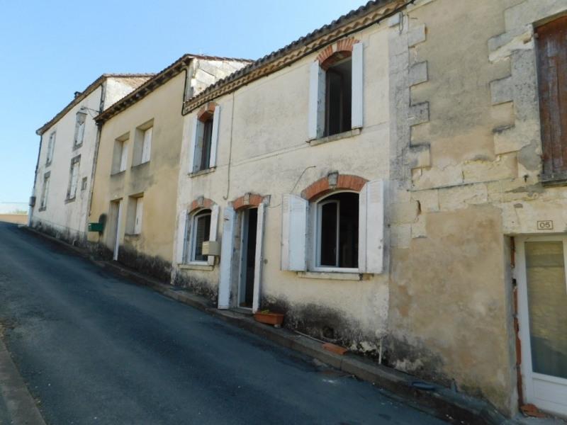 Sale house / villa Villamblard 49750€ - Picture 1